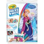 Crayola Mess Free Color Wonder Frozen, Markers and