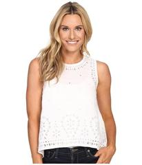 Tommy Bahama Peaceful Leaves Tank Top