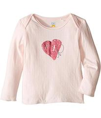 C&C California Kids Heart Top (Infant)