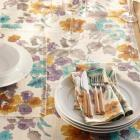 Gretchen Floral Table Linen Collection