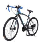 Ancheer 700C Thruster Fixie Men's Bike with Dr