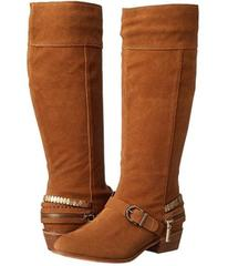 Chinese Laundry Solar Knee High Buckled Boot