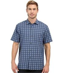 Tommy Bahama Pixel in Paradise Woven Shirt