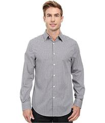 Perry Ellis Regular Fit Non Iron Color Check Patte