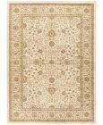 CLOSEOUT! KM HOME Oxford Kashan Ivory Area Rugs