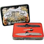 Smith & Wesson® Limited Edition Folding-Knife