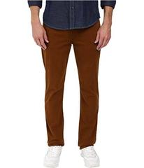 7 For All Mankind The Straight in Hazelnut