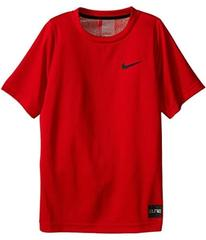Nike Elite Basketball Shirt (Little Kids/Big Kids)