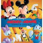 Disney's Mickey and Minnie Story Book Collection H