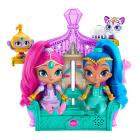 Fisher-Price Shimmer and Shine Float & Sing Palace