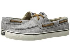 Sperry Top-Sider Bahama Canvas Hatch