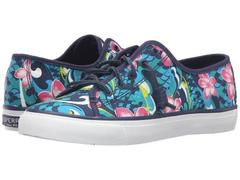 Sperry Top-Sider Seacoast Floral