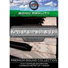 Sonic Reality Keys of the '60s and '70s fo