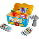 Fisher-Price Laugh & Learn Smart Stages Toolbox, P