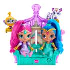 Fisher Price Shimmer and Shine Float and Sing Pala