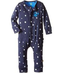 C&C California Big Stars Printed Coveralls (Infant