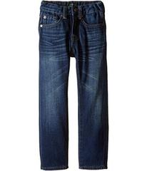 7 For All Mankind Slimmy Slim Straight Foolproof J