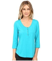 Jockey 3/4 Sleeve Top