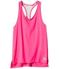 Under Armour HeatGear® Alpha Tank (Big Kids)