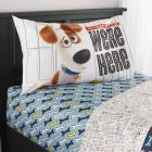 Secret Life Of Pets 'Wish You Were Here' T