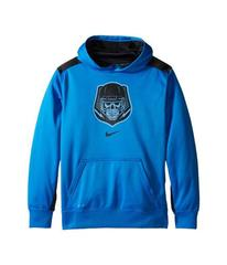 Nike Dry KO Dominator Training Hoodie (Little Kids