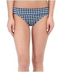 Tommy Bahama Gingham Wide Band Hipster
