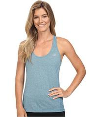 New Balance Heathered Jersey Tank Top