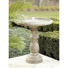 Allain Pedestal Fountain