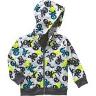 Healthtex Toddler Boys' Cozy Sherpa Zip Hoodie