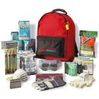 Ready America 4-Person 3-Day Emergency Backpack