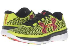 Under Armour UA BGS Clutchfit Rebelspeed (Big Kid)