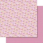 Bella! Baby Girl Double-Sided 200gsm Cardstock 12&
