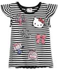 Hello Kitty Layered-Look Graphic T-Shirt, Toddler