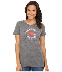 Converse Core 2 Chuck Patch Short Sleeve Crew Tee