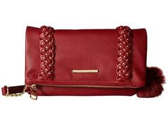 Steve Madden Baddie Studs Convertible Clutch Cross