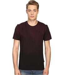 Just Cavalli Slim Fit Scale T-Shirt