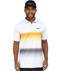 Nike Golf Mobility Stripe Polo
