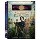 Miss Peregrine's Home for Peculiar Children (DVD/D