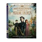 Miss Peregrines Home for Peculiar Children Blu-Ray
