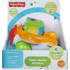 Fisher-Price Roller Blocks Airplane