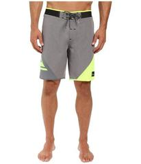"""Quiksilver New Wave High 19"""" Boardshorts"""