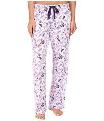 Jockey Novelty Print Long Pants