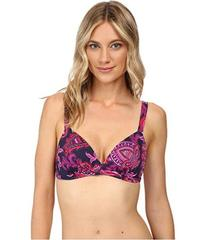 Tommy Bahama Jacobean Floral Full Cup Bra Top