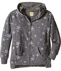 C&C California Star Printed Hoodie (Little Kids/Bi