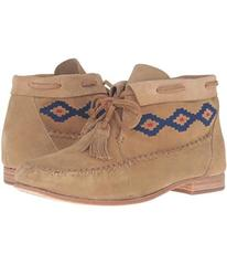 Soludos Moccasin Bootie