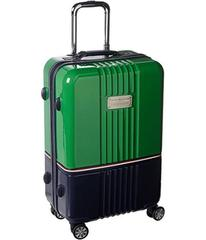 """Tommy Hilfiger Duo Chrome 24"""" Upright Suitcase"""