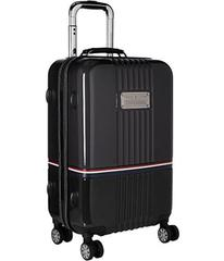 """Tommy Hilfiger Duo Chrome 21"""" Upright Suitcase"""