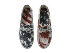 Sperry Top-Sider Bahama Stars & Stripes
