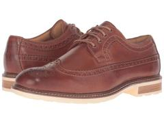 Sperry Top-Sider Gold Annapolis Wingtip