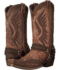 Stetson Outlaw Wings